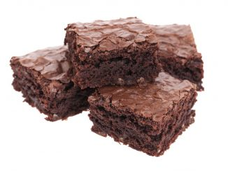 Classic Crash Brownies