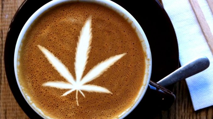 Pot Coffee